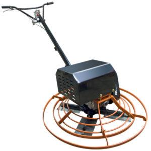 затирочная машина (вертолет)
