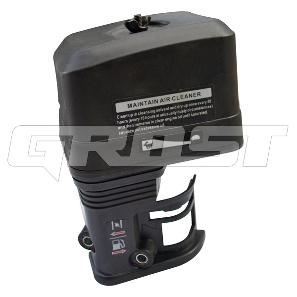 Фильтрующий элемент бензинового двигателя в сборе GX160/200