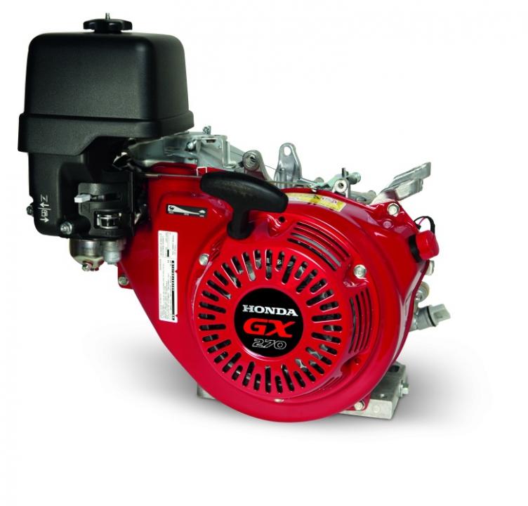 Двигатель Honda GX 270 Karting