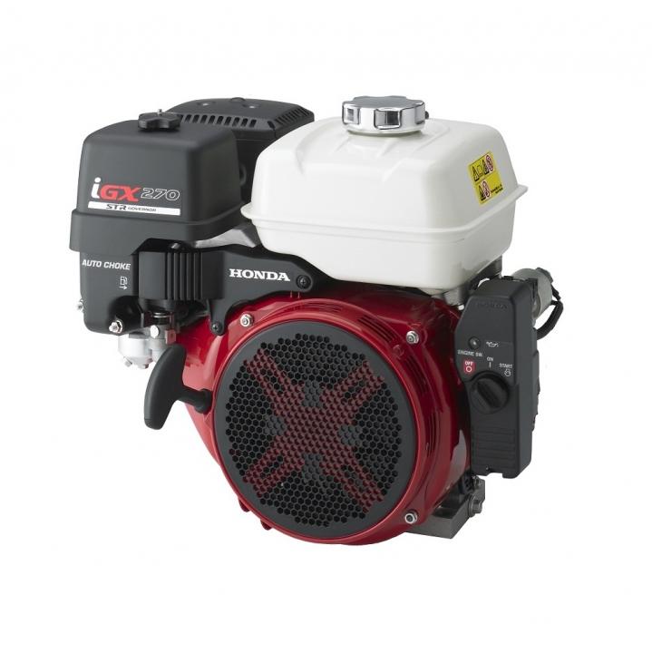 Двигатель Honda iGX 270
